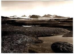 Photo NORWAY NY ALESUND Kings Bay - Norwegen