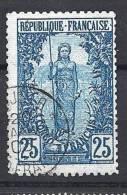 CONGO  N° 34 OBL  TTB - Französisch-Kongo (1891-1960)