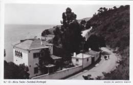B2241 * PORTUGAL. SETÚBAL. Mira Sado. Postal Fotográfico. Photographic Postcard. - Setúbal