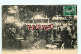 Br - 95 - ENGHIEN LES BAINS - Le Kursaal - - Enghien Les Bains