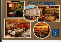 Bruyeres Hotel Le Globe - Bruyeres