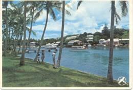 BERMUDA 1983 VOYAGEE VIAJADA - Bermuda