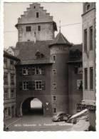 AK Feldkirch ( Austria / Autriche ) - VW Käfer - Ansichtskarten