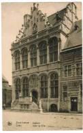 Zoutleeuw, Léau, Zout-Leeuw, Stadhuis (pk5959) - Zoutleeuw