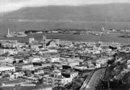 "Bellissima Cartolina  Anni 50    ""  MESSINA -   Panorama  "" - Messina"