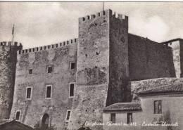 Ciciliano-roma-castello Viaggiata - Altre Città