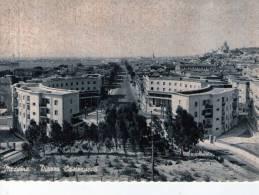 """Bellissima Cartolina  Anni 50    """"  MESSINA -   Piazza Castronovo"""" - Messina"""