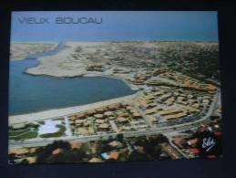 40 VIEUX BOUCAU - Vieux Boucau
