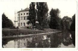 Rijmenam - Kasteel Hollaeken - Château D'Hollaeken - & Castle - Non Classés