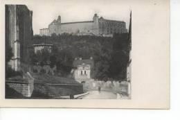A Identifier, Rue Quartier Et Château - Cartes Postales
