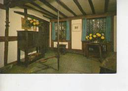 THE KITCHEN WITH THE BABY MINDER, SHAKESPEARE´S BIRTHPLACE, SATRTFORD-UP-AVON  OHL - Inghilterra
