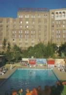 Yemen Sana `a Sheraton Hotel  A-142 - Yemen