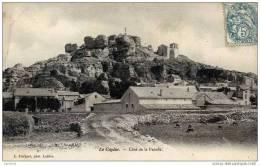 34-Le CAYLAR-Côté De La Pezade-Carte Précurseur- - Zonder Classificatie