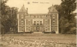 Wetteren - Château De Valois - 1933 ( Voir Verso ) - Wetteren