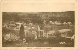 GIVERNY L'hotel Baudy Et La Vallée - France