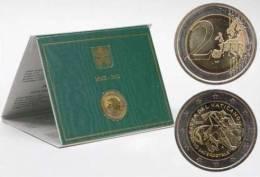 2 Euros Commémorative, Année Sacerdotale, 2010 - Vatikan
