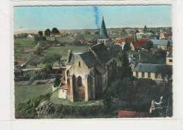 24  SALIGNAC - France