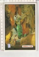 PO6444B# GIBILTERRA - GIBRALTAR - ST.MICHAEL CAVE  VG 1994 - Gibilterra