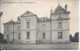 Basse-Goulaine. Château De La Ravelonnière - Non Classés