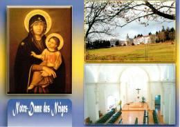 ABBAYE NOTRE DAME DES NEIGES -Monastère Cistercien - Autres Communes