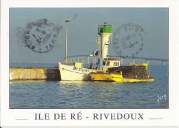 17 - CHARENTE  MARITIME -  ILE DE RE - Ile De Ré