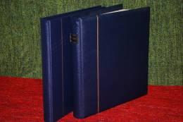 BRD 1990 - 2000 ** Postfrisch kommplette Slg. in 2 SAFE dual Alben  ( S - 112 )