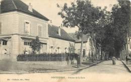 77 PONTHIERRY AVENUE DE LA GARE - France