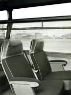 Autobus Mey's Touringcars, Roset Carrosserie, Interieur, Hembrug (Zaandam) - Automobiles