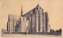 Gheel : Kerk - Geel