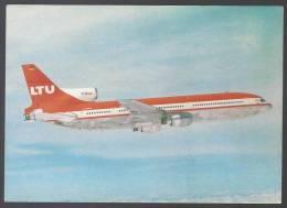 AM - GERMANY - LTU - LOCKHEED L-1011 TRISTAR
