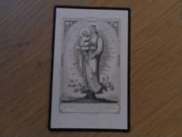 D.P. /la BARONNE De ST.GENOIS Des MOTTES+GAND 7-4-1880  68 ANS - Religion & Esotérisme