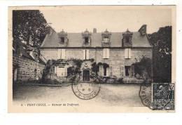 PONT-CROIX - Manoir De Tréfrest - Pont-Croix