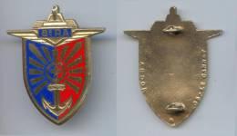 Insigne Du 8e Régiment D'Artillerie - Esercito