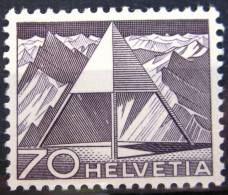 SUISSE            N°  492            NEUF* - Suisse