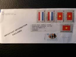 31/004    LETTRE   UN - Briefe