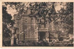 Marchin  Collège Prince Baudouin - Marchin