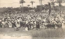 CONAKRI  RAHAMADAN  1917 - Guinée Equatoriale