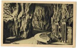 """FORGES LES EAUX : """" Intérieur De La Grotte """" - Forges Les Eaux"""