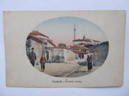AK UESKÜB Skopje Ca.1915  //  D*5785 - Macédoine
