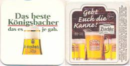 #DEU-01-233 Viltje Königsbacher - Sous-bocks