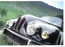 (199) Bristol 403 - PKW