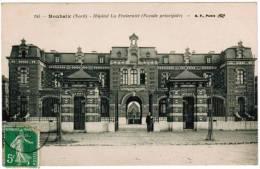 CPA Roubaix, Hôpital La Fraternité (pk6028) - Roubaix