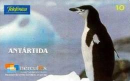 = BRAZIL - TELEFONICA  - 2001 - 03  - TIRAGE - 20 000 -  MY COLLECTION = - Brasil