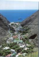 (111) Saint Helena Island - - Sainte-Hélène