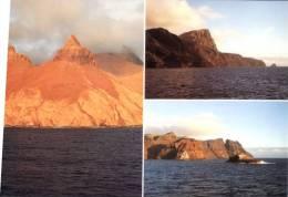 (111) Saint Helena Island & Shore Island - St. Helena