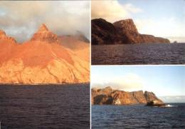 (111) Saint Helena Island & Shore Island - Saint Helena Island