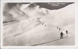 L 740 - Aufsteig Z. .Madlochjoch Arlberg - Autriche