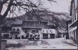 CULOZ - Châtillon-sur-Chalaronne