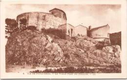 ILE De PORT-CROS - Le Vieux Fort Du Moulin - Other Municipalities