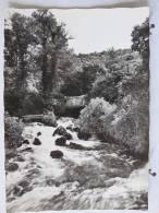 83 - Fontaine L'Evêque - Source Vauclusienne à Proximité Des Gorges Du Verdon - Scan Recto-verso - France